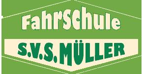 Fahrschule SVS Müller